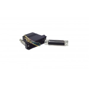 RJ11 - D25F Passive Adaptor