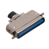 Centronics Plug & Hood