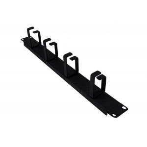 1U Cable Management Bar