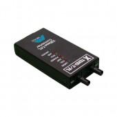 UTP-Fibre Media Converter 10BaseT-10BaseFL