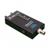 BNC-Fibre Media Converter 10Base2-10BaseFL