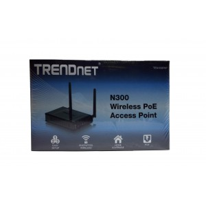 Access Point 300Mbps Wireless PoE