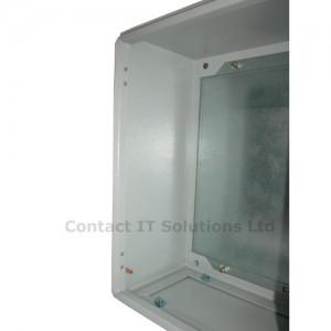External Metal Box IP65 - 300mm Deep
