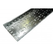 Unistrut Medium Duty Tray 150mm 3m Galvanised (TUMLT150/10PG)
