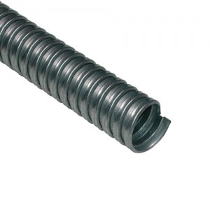 Galvanised 20mm Flexible Conduit 50m