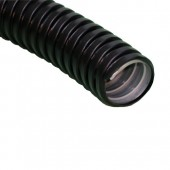 Flexible 20mm Galvanised Steel PVC Covered Conduit 50m
