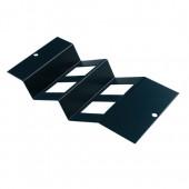Thorsman Floor Box Angled 4 x LJ6C Plate (INS55328)